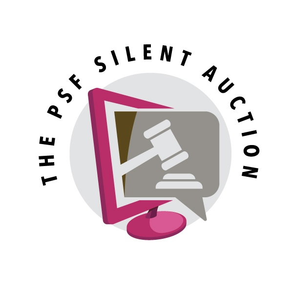 The PSF Silent Auction